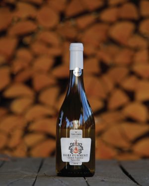 Egri Furmint Grand Superior 2015